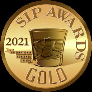 2021 SIP Awards Gold Medal